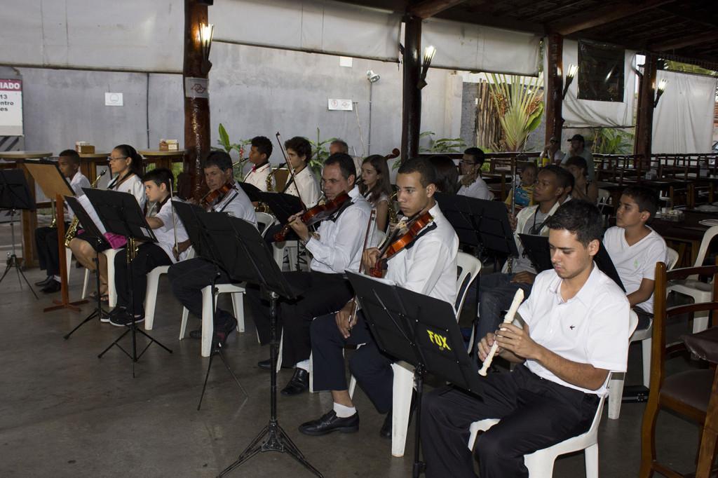 Orquestra Polimusica