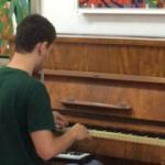 Musica Incidental de Gustavo Mérida